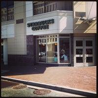 Photo taken at Starbucks by Josh W. on 4/7/2013