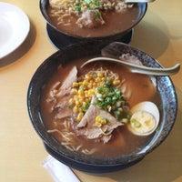 Photo taken at Tokyo Noodle Shop by Francy W. on 7/11/2013