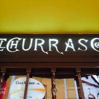 Photo taken at Restaurante El Churrasco by Rawan G. on 5/3/2015