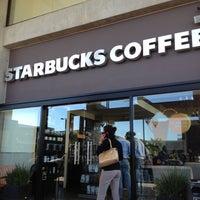Photo taken at Starbucks by José Gerardo L. on 10/5/2012
