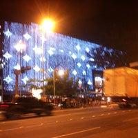 Photo taken at North Shopping Fortaleza by Jhoana F. on 11/5/2013
