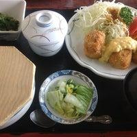 Photo taken at いやさか by Kouzou F. on 4/20/2014