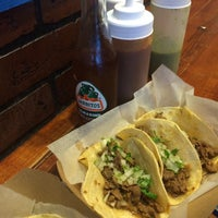 Photo taken at El Taquito by Lien T. on 6/22/2016
