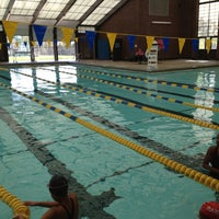 Photo taken at Princeton Rec. Center & Park by Swain on 4/30/2013