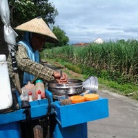 Photo taken at Kebakkramat by Tri Hanggo S. on 4/12/2013