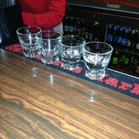 Photo taken at McKenzie's Bar by Jon M. on 12/31/2012