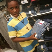 Photo taken at Old Navy by I'esha G. on 9/5/2015