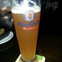 Photo taken at Irish Pub St. Patrick's by Rockmunista _. on 11/16/2012