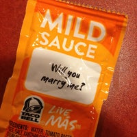 Photo taken at Taco Bell by Jeannger G. on 6/24/2013