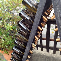 Photo taken at Papapietro Perry Winery by Papapietro Perry Winery on 3/18/2014