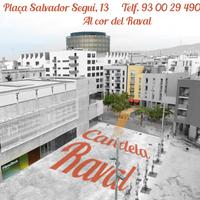 Photo taken at Candela Raval by Candela Raval on 6/30/2014