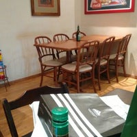 Photo taken at Pizza na Pedra by Daniel X. on 12/2/2015
