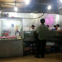 Photo taken at Kuetiaw Sapi Aciap by Sie F. on 5/7/2015