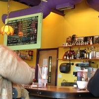 Photo taken at Zada Jane's Corner Cafe by Kia L. on 3/14/2013