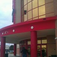 Photo taken at MJR Westland Grand Digital Cinema 16 by Alexander P. on 3/11/2013