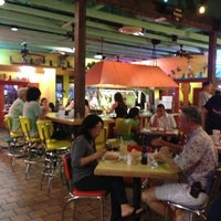 Photo taken at Mama Margies Mexican Restaurant by Louis V. on 7/6/2013