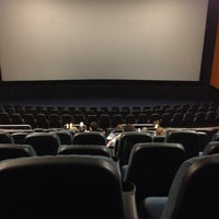 Photo taken at MJR Partridge Creek Digital Cinema 14 by Dave Z. on 5/16/2013