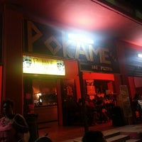 Photo taken at Pokame by Gianni A. on 8/17/2013