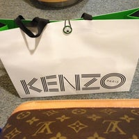 Photo taken at Kenzo by Katia L. on 10/10/2013