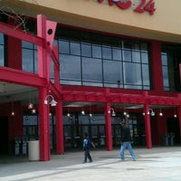 Photo taken at AMC Southlake 24 by nuttlove on 3/17/2013
