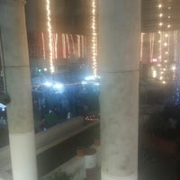 Photo taken at District Center, Janak Place by Ruchi T. on 12/31/2013
