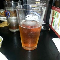 Photo taken at Roma Sports Bar & Grill by Jonathan R. on 7/19/2013