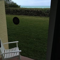 Photo taken at DoubleTree Suites by Hilton Hotel Melbourne Beach Oceanfront by Jessica G. on 3/2/2013