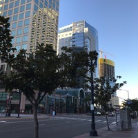 Photo taken at Downtown San Diego by Sergio M. 🇲🇽🇧🇷🇱🇷 R. on 11/19/2016