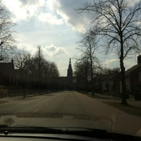 Photo taken at Boxtel by Janei v. on 4/1/2013