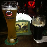 Photo taken at The Black Horse Gastropub by Bruno P. on 10/26/2012