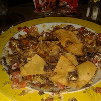 Photo taken at Orale Tacos y Tequilas by Victoria D. on 5/1/2013
