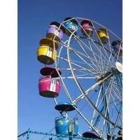Photo taken at Dakota County Fairgrounds by Samm E. on 8/10/2013
