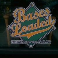 Photo taken at Bases Loaded by Lady B. on 4/6/2013