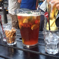 Photo taken at The North London Tavern by Carol S. on 7/11/2013