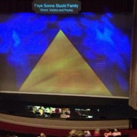 Photo taken at Ellen Eccles Theater by Fred H. on 7/19/2013