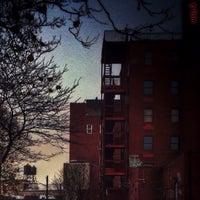 Photo taken at Woodhaven blvd & Queens Blvd by Robert G. on 12/13/2013
