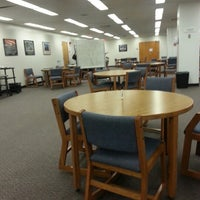 Photo taken at UTA Library by Jessica N. on 3/25/2013