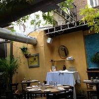 Photo taken at Gnocco by ºDamian W. on 10/20/2012