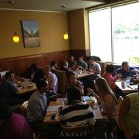 Photo taken at Kerbey Lane Cafe by Tim H. on 8/8/2013