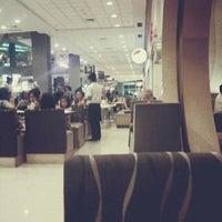 Photo taken at Kafe Betawi by citra d. on 3/7/2013