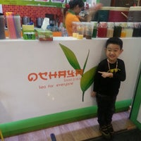 Photo taken at OCHAYA by oh p. on 7/13/2013