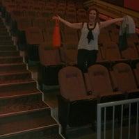 Photo taken at Regal Cinemas Sun Plaza 8 by Jeremy P. on 3/16/2013