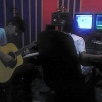 Photo taken at SC 37 Studio by Aditya M. on 5/13/2013
