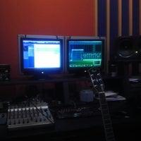 Photo taken at SC 37 Studio by Aditya M. on 11/3/2012