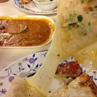 Photo taken at RSMY House of Real Beriani (Restoran Selera MY) by Fareeza S. on 4/23/2013
