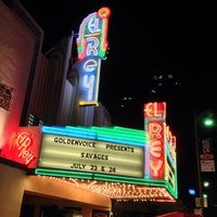 Photo taken at El Rey Theatre by Carlos S. on 7/24/2013