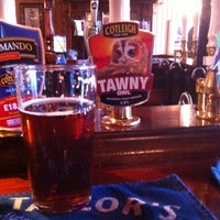 Photo taken at The Bricklayer's Arms by Ian W. on 5/10/2014