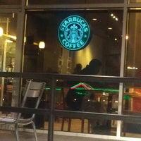 Photo taken at Starbucks by Nnenne U. on 3/8/2013