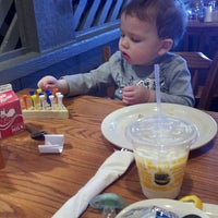 Photo taken at Cracker Barrel Old Country Store by Shannon A. on 3/12/2013