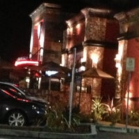 Photo taken at BJ's Restaurant and Brewhouse by Jessy D. on 5/12/2013